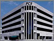 PCSD Office